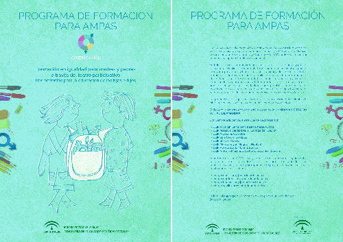 Formación para AMPA IAM
