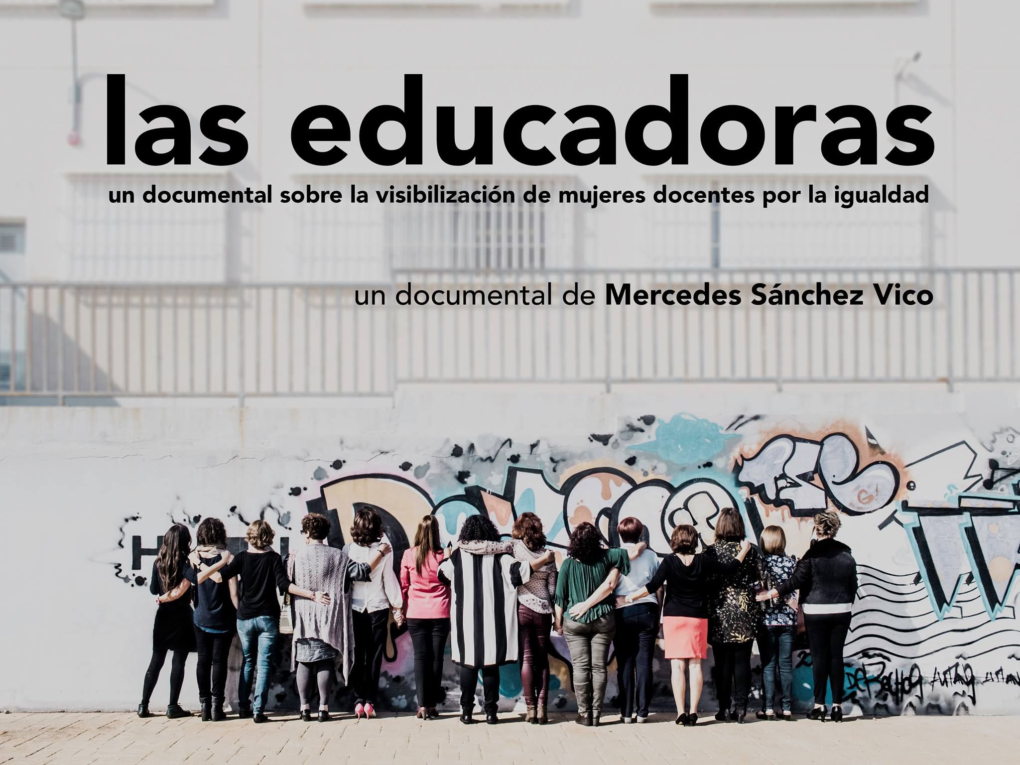 Documental Las Educadoras (LasEducadoras.jpg)
