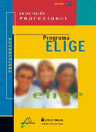 Programa ELIGE