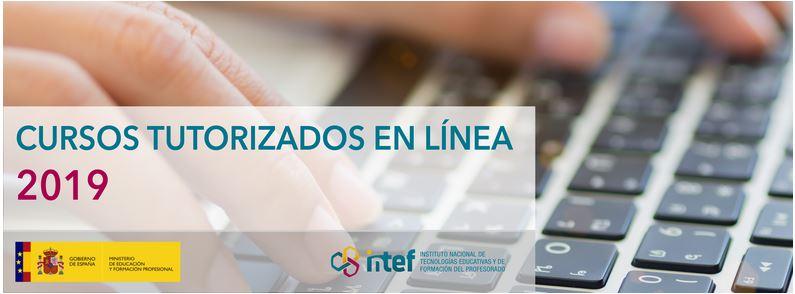 INTEF 2019