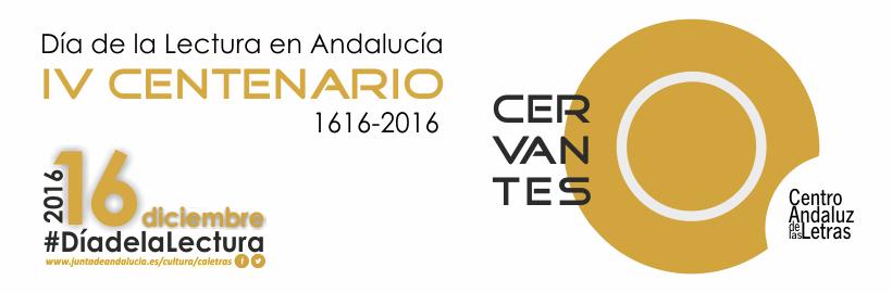 Día de la Lectura en Andalucía 2016