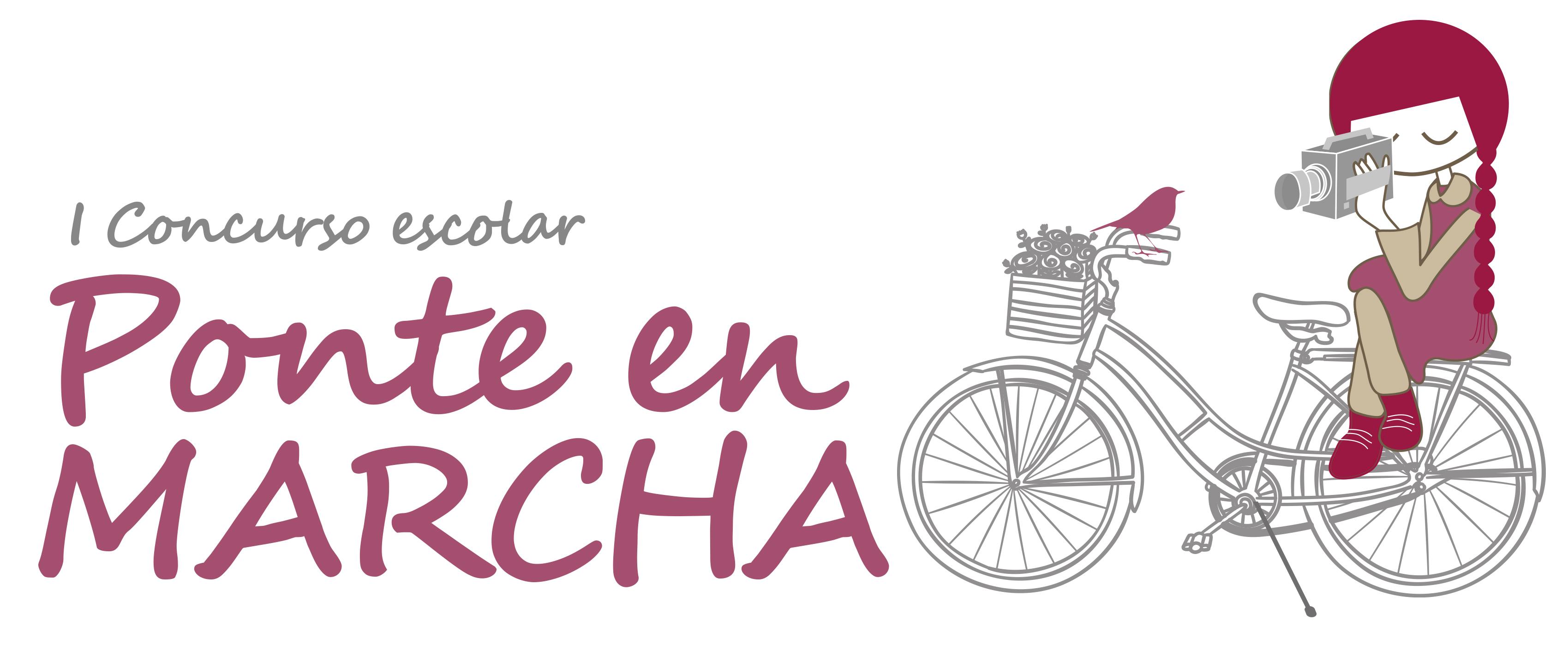 Concurso Escolar Ponte en Marcha2 (ponte en marcha logojpg.jpg)