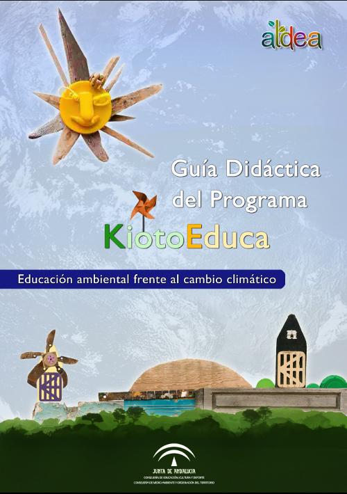 junta de andalucia recursos educativos: