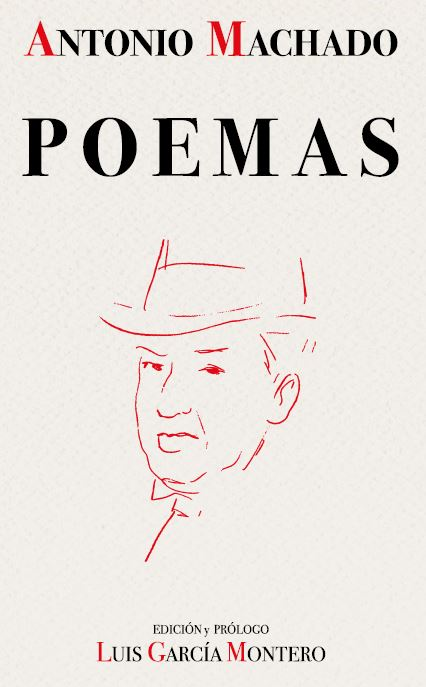 Machado. Poemas