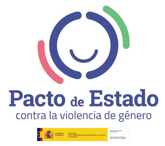 Logo PactoVG con Ministerio