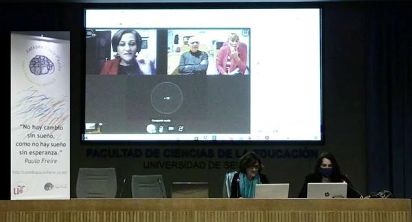 Imagen Jornadas Paulo Freire-videoconferencia