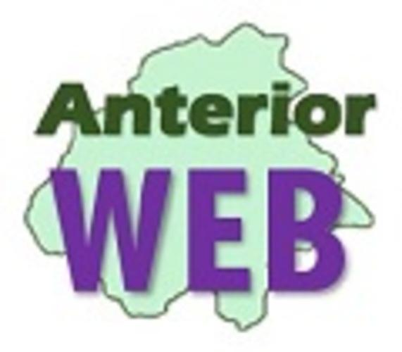 Anterior WEB