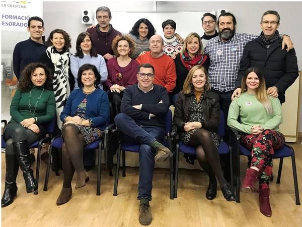 Equipo CEP Huelva