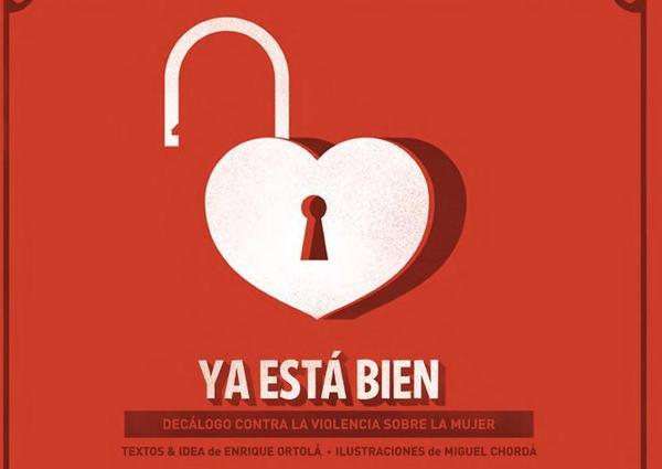 Campaña Ya está bien. Valencia