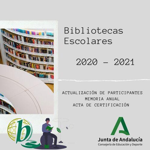 Memoria 20-21 y certificación