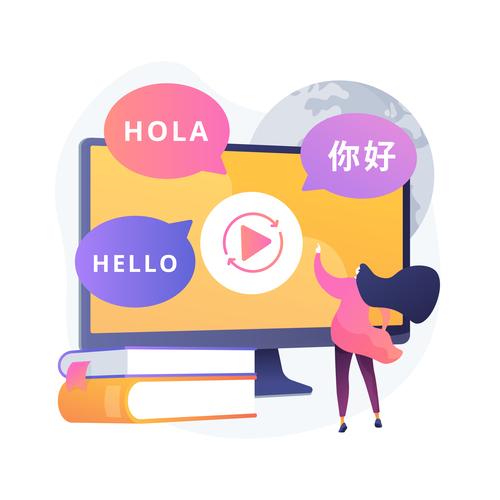 Aulas bilingües Carrusel