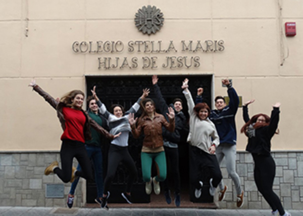 CDP Stella Maris