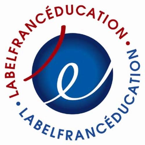 Logo Label Education