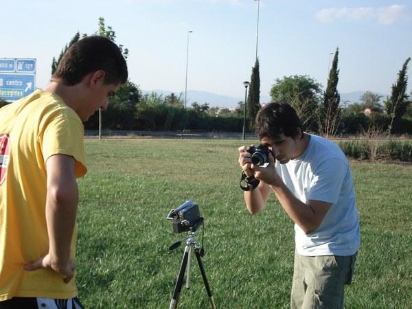 Vídeo participativo