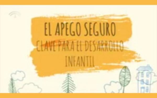 Banner_El apego seguro_clave para el desarrollo infantil
