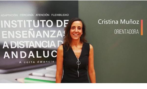 Cristina Muñoz Layos