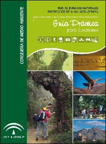Guía práctica para visitantes de los Espacios Naturales Protegidos