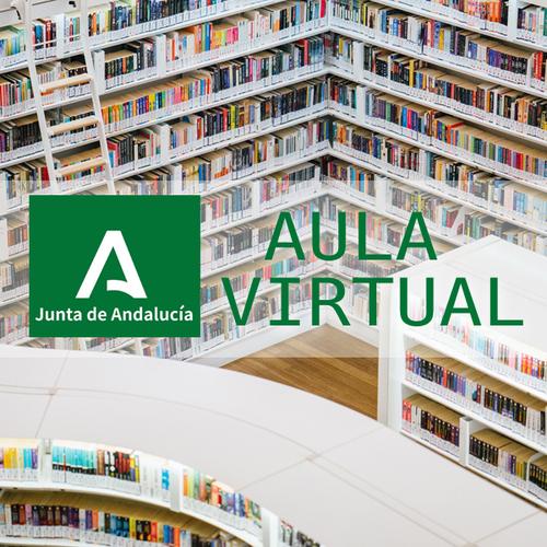 Aula Virtual - Recursos educativos digitales V4