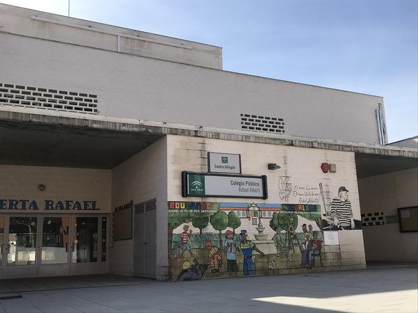 CEIP RAlberti ( Imagen Principal )