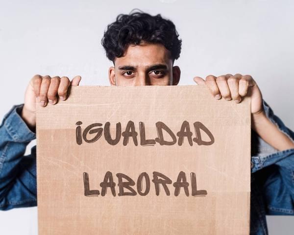 Igualdad laboral