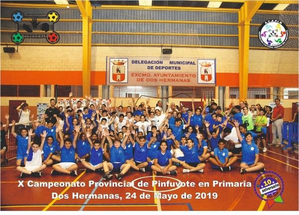 Campeonato 2H 2019
