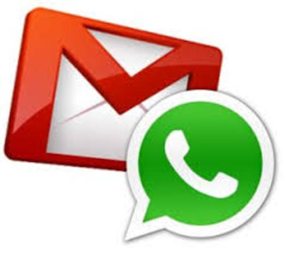 Whatsapp_correo