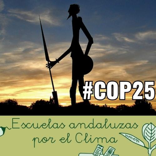 Escuelas Andaluzas por el Clima en la COP25