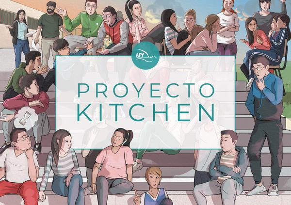Kitchen ( FOTO PRINCIPAL )