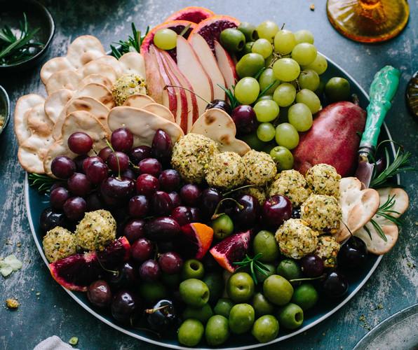 Manual de Distribución y Consumo de Frutas y Hortalizas en las Escuelas