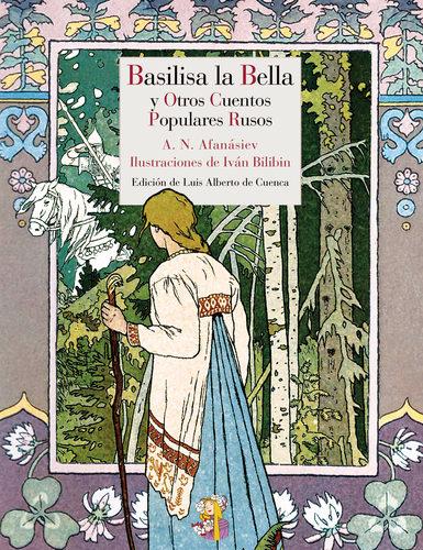 Imagen 1. Basilia la bella