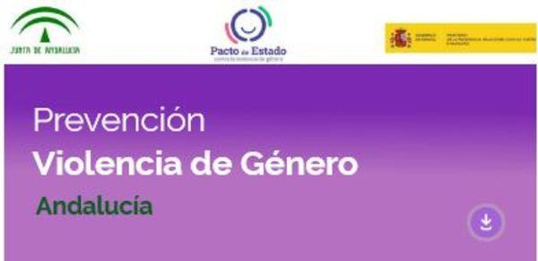 Resultado de imagen de consejeria educacion pacto de estado contra la violencia de género