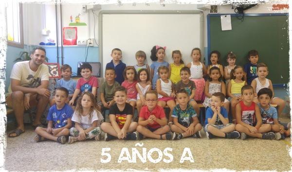 Grupo de clase
