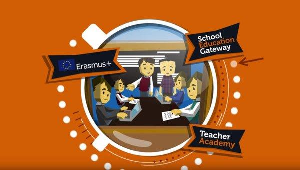 Logo School Education Gateway