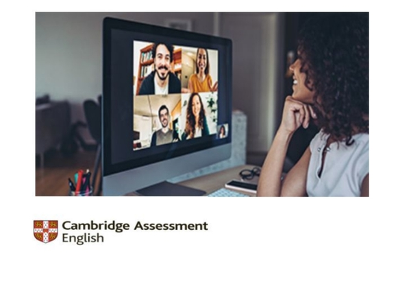 Cambridge ok