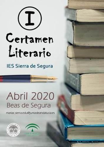 I Certamen Literario IES Beas de Segura