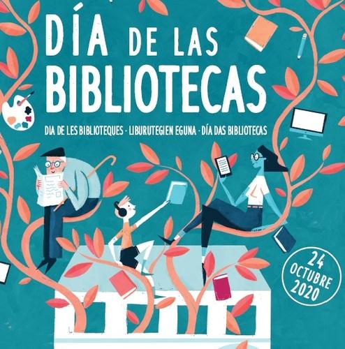 Dia bibliotecas 2020