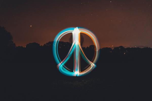 Manual de la Paz y los Conflictos