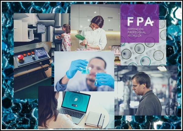 FPA nuevas titulaciones