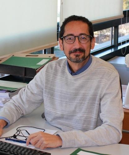 Manuel J Rubia