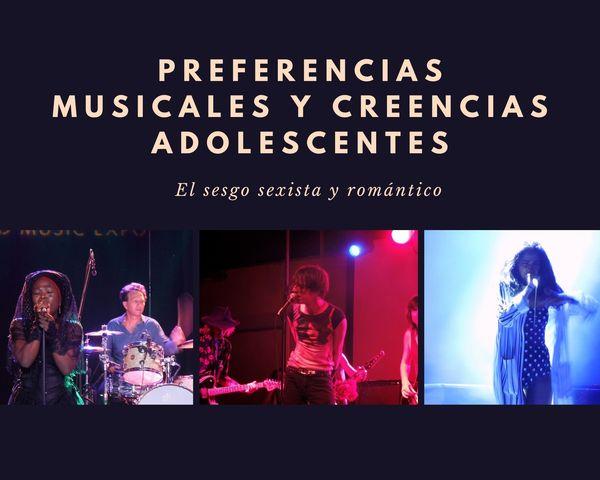 Preferencias musicales