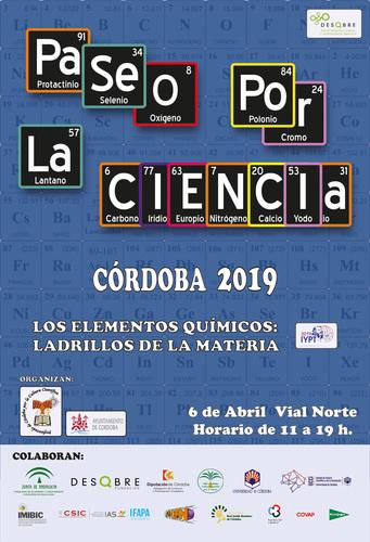 Paseo por la Ciencia 2019