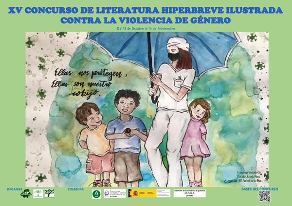 XV Concurso de Literatura HIperbreve