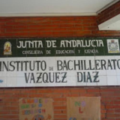 IES Vazquez Diaz