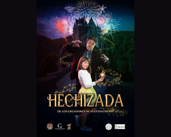 Hch ( Cartel hechizada )