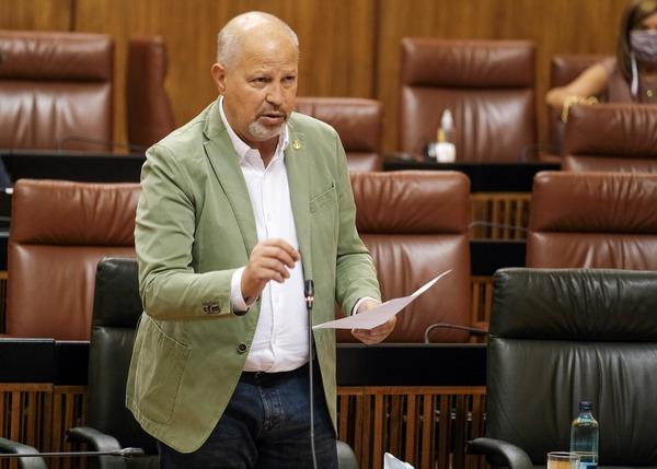 Conferencia parlamento