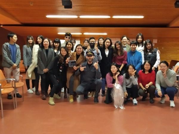 Formación profesorado chino 2