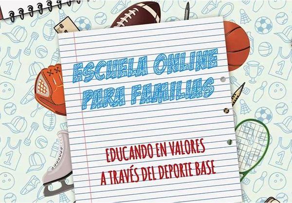 Escuela Online para Familias