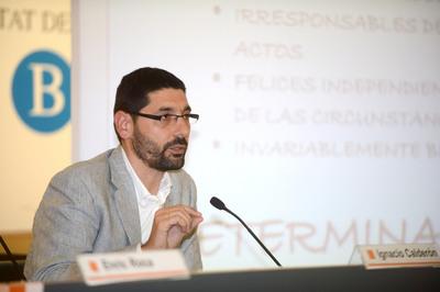 Ignacio Calderón Almendros
