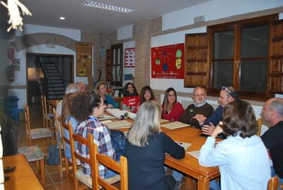 imagen VI Encuentro Regional Red Andaluza de Ecoescuelas (DSC_0015.JPG)