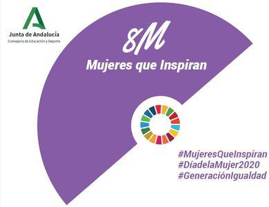 Logo Fotocol Mujeres que inspiran